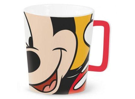 Cana portelan 320 ml Mickey