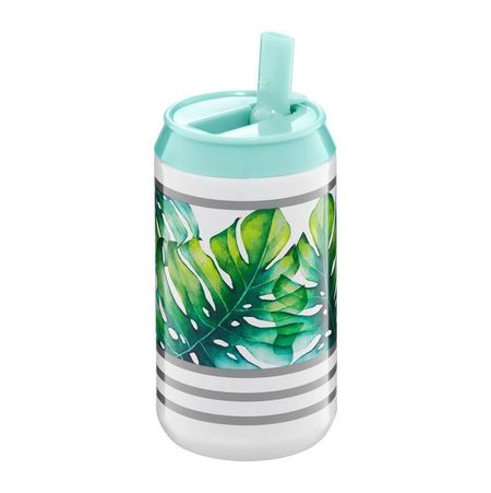 Cutie termos 250ml frunze menta Tropical