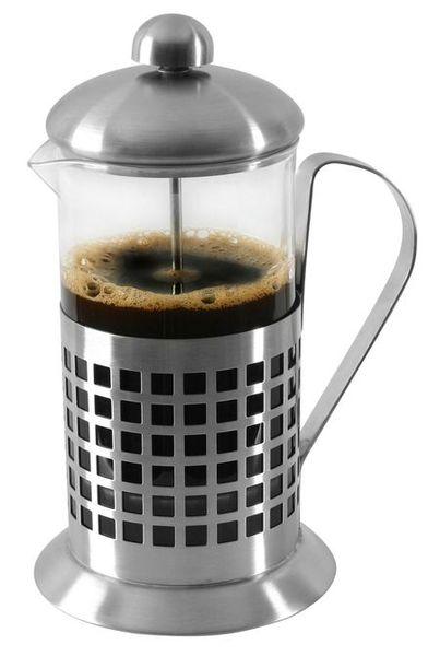 Filtru cafea 600ml patrate Larissa