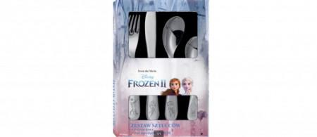 Set tacamuri 4 piese Frozen II