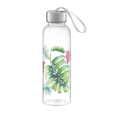 Sticla apa 550ml frunze Tropical