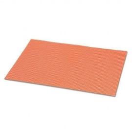 Suport protectie pentru masa Nava, portocaliu