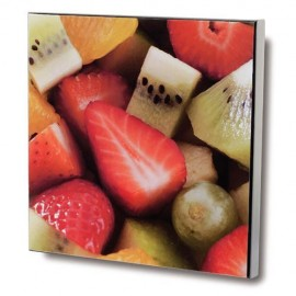 Tablou decorativ pentru bucatarie Nava, model fructe