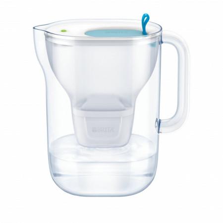 Cana filtranta Style 2,4 l Maxtra+ (blue) - Brita, BR1039279