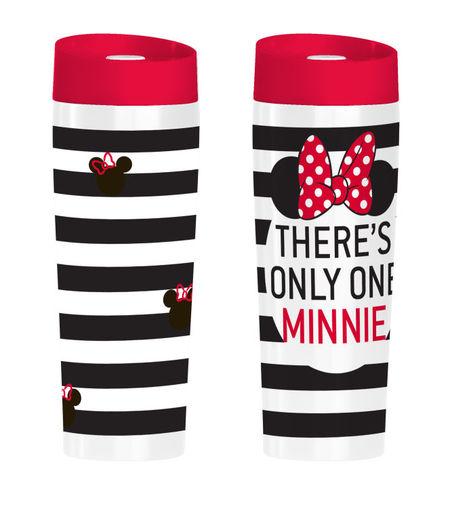 Cana termos 400ml Minnie