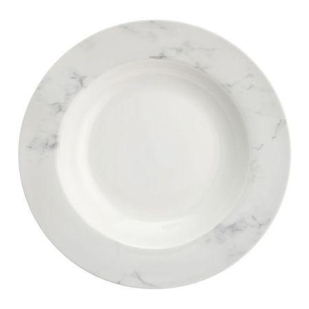 Farfurie Adanca 23Cm Marble