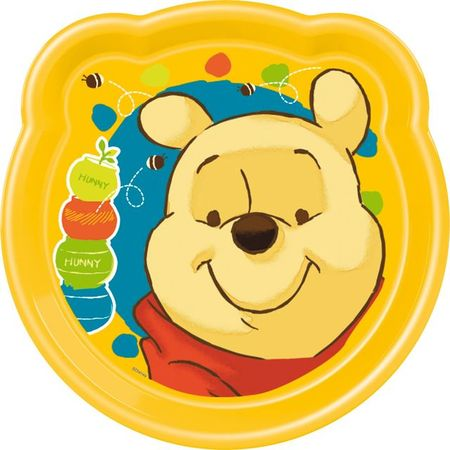 Farfurie Winnie the Pooh Disney