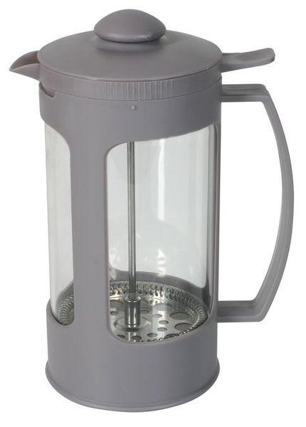 Filtru cafea 1000ml gri Fusion Fresh