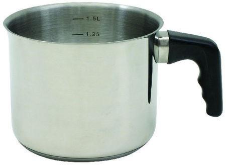 Oala lapte 14cm, 1800ml Vikos