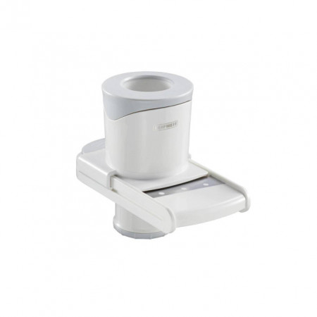 Razatoare LEIFHEIT Comfort, plastic, alb, cod produs 03106, cod ean 4006501031068