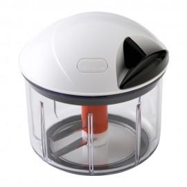 Tocator manual pentru alimente Fissler, Seria FineCut, capacitate 0.9 litri