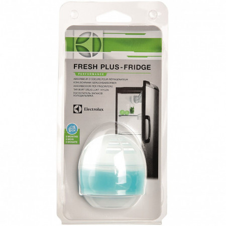 Absorbant mirosuri FreshPlus pentru frigidere Electrolux E6RDO101