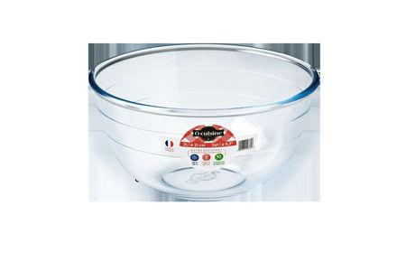 Bol salata termorezistent 2L Glassware Range