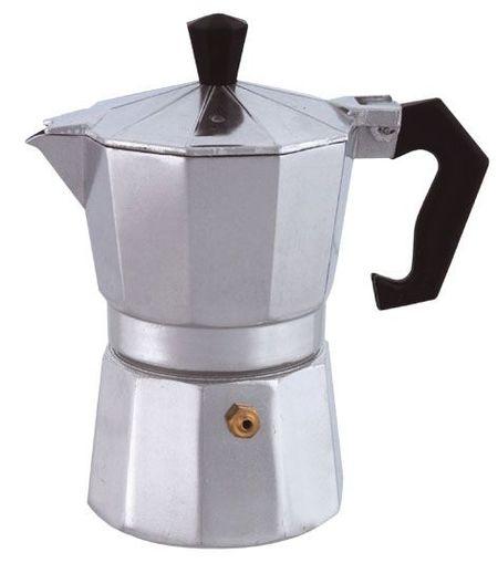 Cafetiera aluminiu 300ml Mocca 6 persoane