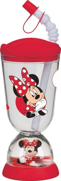 Recipient apa Minnie