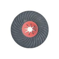 Set 5 discuri pentru slefuit piatra GBS12516 pentru polizor unghiular Stern Austria, 125 mm, granulatie 16