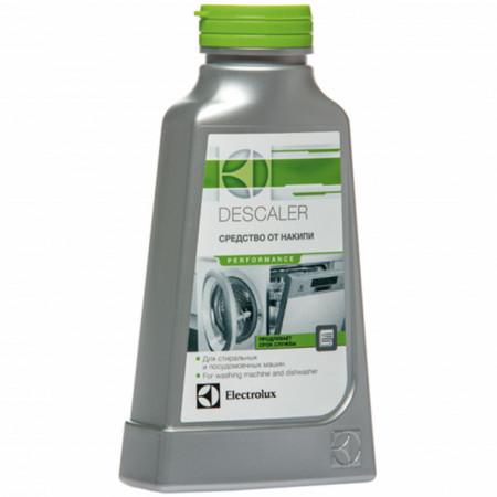 Solutie anticalcar masini de spalat rufe sau vase Electrolux E6SMP106, 200 ml