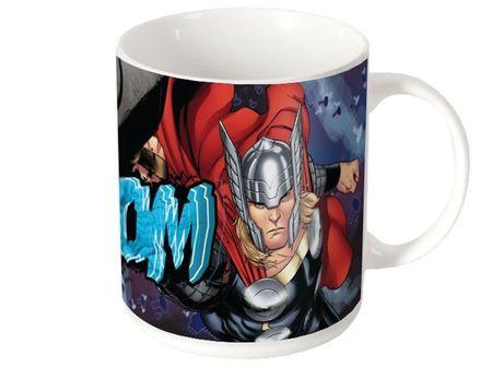 Cana 320ml Thor