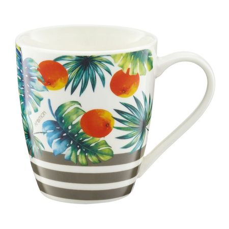 Cana 370ml portocale Tropical