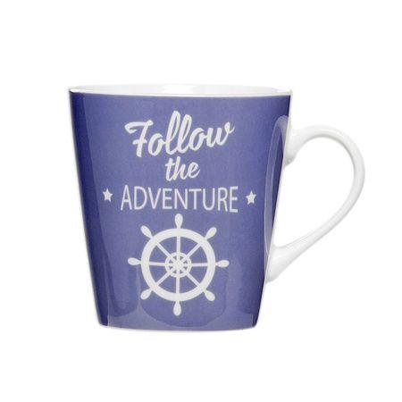 Cana Follow the Adventure 330ml Ocean