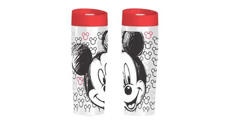 Cana termos Mickey Mouse