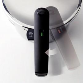 Oala sub presiune Fissler VitaVit Comfort, capacitate 2.5 litri, diametru 18 cm, inductie