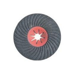 Set 5 discuri pentru slefuit piatra GBS12524 pentru polizor unghiular Stern Austria, 125 mm, granulatie 24