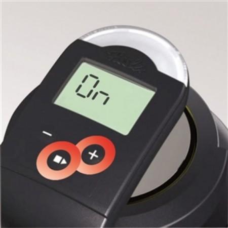 Timer electronic Fissler VitaControl Digital pentru oalele sub presiune VitaVit Premium si VitaVit Edition, conectivitate Bluetooth