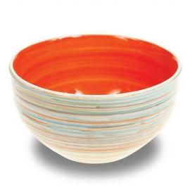 Bol pentru cereale Nava, diametru 15 cm, portocaliu
