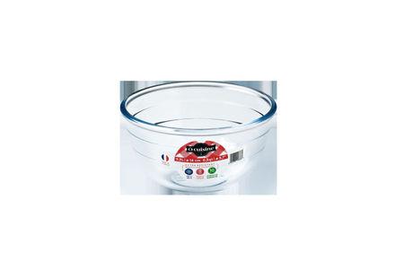 Bol salata termorezistent 500ml Glassware Range