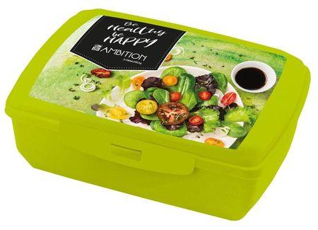 Cutie mic dejun Summer verde