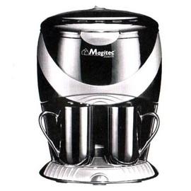 Filtru de cafea Magitec, putere 450W