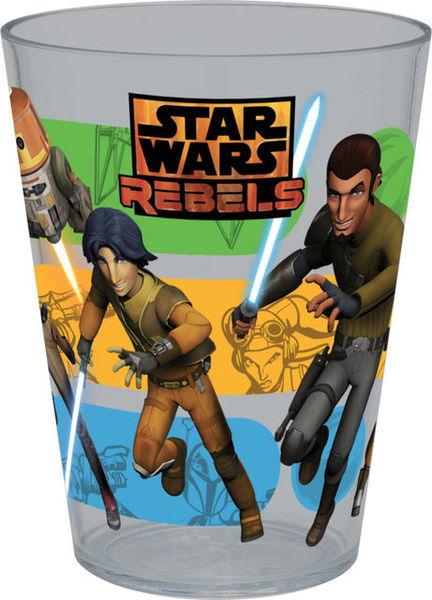Pahar 225ml Star Wars Rebels