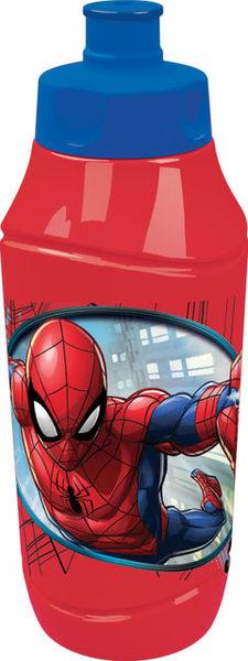 Bidon sport 350ml Spiderman
