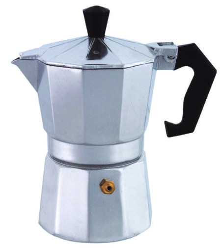 Cafetiera 9 persoane 450ml Mocca