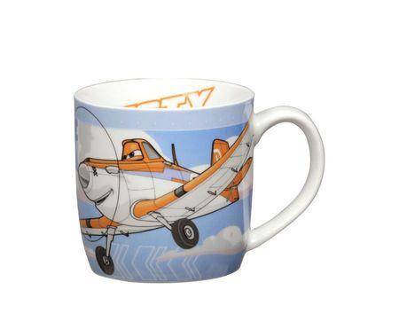 Cana 300ml portelan Planes Dream