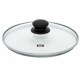 Capac sticla pentru oale sub presiune Fissler, diametru 22 cm