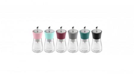 Dispenser zahar mix 6 culori Mila