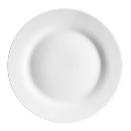 Farfurie desert 19cm Basic White