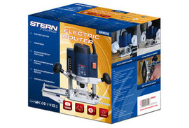 Freza electrica Stern Austria ER1020, putere 1020W