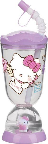 Recipient apa Hello Kitty