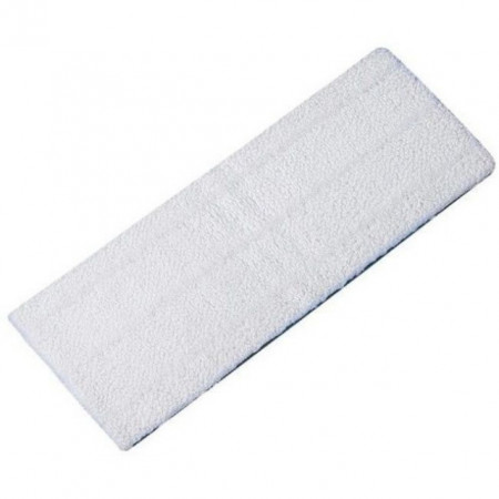 Rezerva mop LEIFHEIT Picobello Super Soft S, 27 cm, alb
