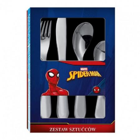 Set tacamuri 4 piese Marvel Spidey Spiderman