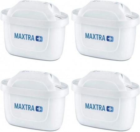 Set 3+1 filtre MAXTRA+ - Brita, BRH1032285