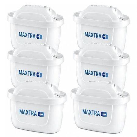Filtru MAXTRA+ - Brita, 6 buc, BR1025357