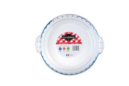 Vas termorezistent 22cm Glass Bakeware