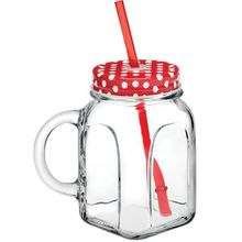 Borcan limonada cu pai 450ml Homemade