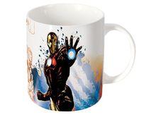 Cana 460ml Iron Man