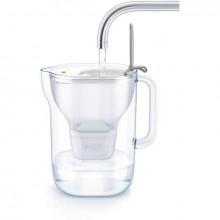 Cana filtranta Style 2,4 l Maxtra+ (gri) - Brita, BR1039278
