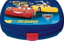 Cutie Sandwich Cars 3 Disney
